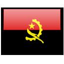 Angola tarif Sosh Mobile mobile appel international etranger sms mms