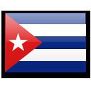 Cuba tarif Sosh Mobile mobile appel international etranger sms mms