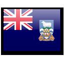 Iles Falklands tarif Sosh Mobile mobile appel international etranger sms mms