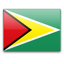 Guyana tarif Sosh Mobile mobile appel international etranger sms mms
