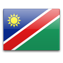 Namibie tarif Sosh Mobile mobile appel international etranger sms mms