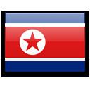 Corée du Nord tarif Sosh Mobile mobile appel international etranger sms mms