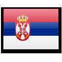Serbie tarif Sosh Mobile mobile appel international etranger sms mms