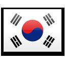 Corée du Sud tarif Sosh Mobile mobile appel international etranger sms mms
