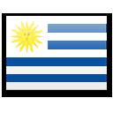 Uruguay tarif Sosh Mobile mobile appel international etranger sms mms